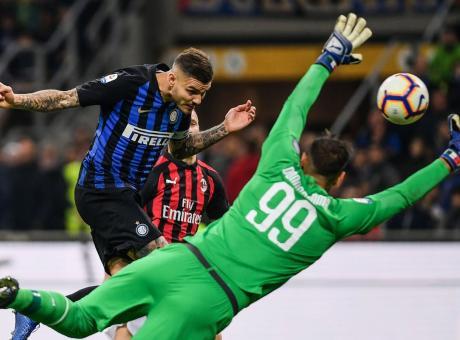 Gattuso si difende e basta, il derby l'ha vinto Spalletti: l'Inter è l'anti-Juventus