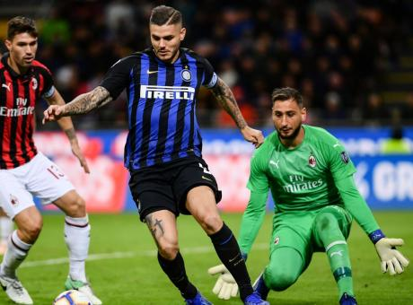 Icardi-Inter, per i bookmakers avanti insieme. Ma la Juve...