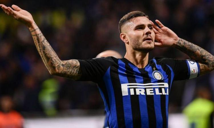 ESCLUSIVO: l'Inter ha incontrato Wanda, fiducia per il rinnovo di Icardi