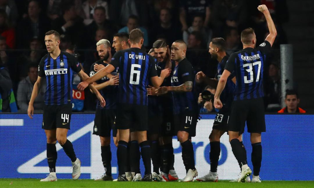 Inter in Europa League: vi spiego perché