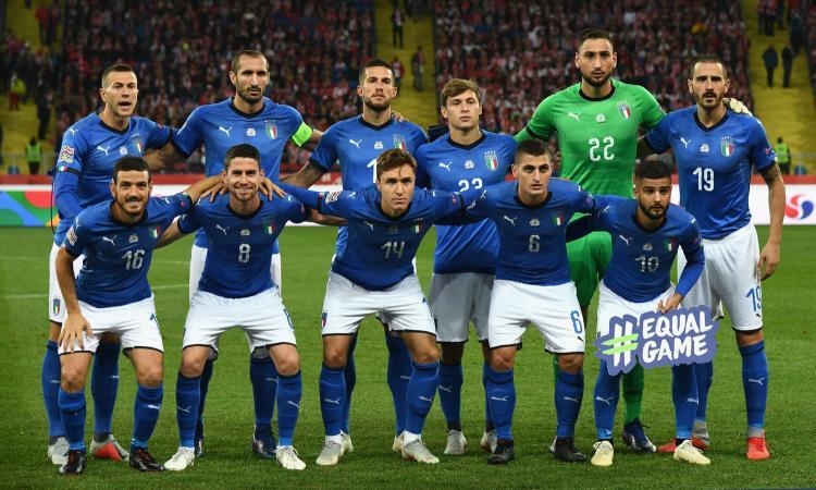 'Dalla Nazionale una lezione agli scout che bocciano i calciatori troppo bassi'