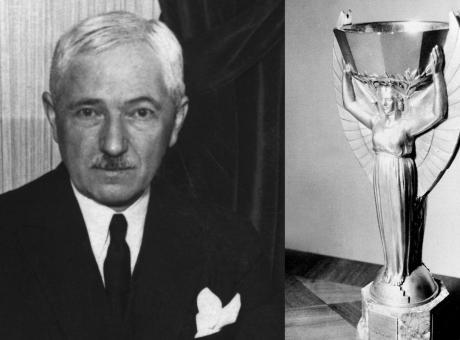 Ritratto di Rimet: il professionismo, i Mondiali e la sfida con De Coubertin