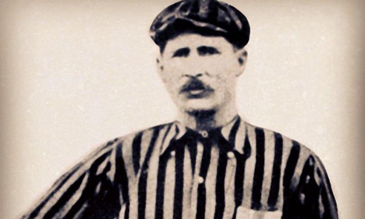 Il derby del Milan nel nome di Kilpin, il leggendario fondatore dei rossoneri