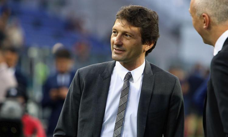 Milan, Leonardo: 'Ibrahimovic non arriverà. Studiamo l'affare Fabregas'