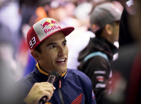 PIT STOP: Rossi e Agostini? Marquez è già il più forte di sempre FOTO e VIDEO