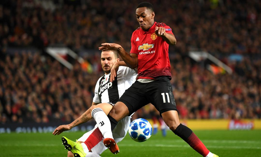 Juve-United, non solo Pogba!