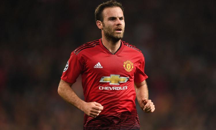 Manchester United, Mata ha rifiutato una cifra clamorosa dalla Cina