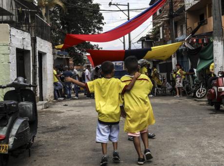 Breve storia della Medellín calcistica, tra sangue versato e vittorie trionfali
