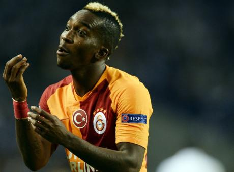 Galatasaray: può tornare un attaccante