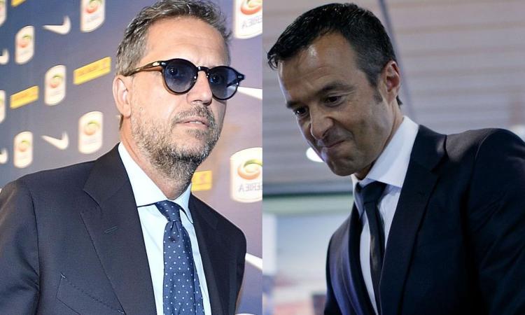 Mendes vuole portare Ruben Neves alla Juve: la risposta di Paratici