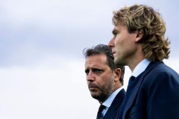 Transfer News LIVE: Paratici flies to London for talks