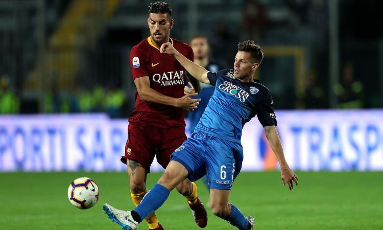 Empoli, proposto uno scambio alla Sampdoria