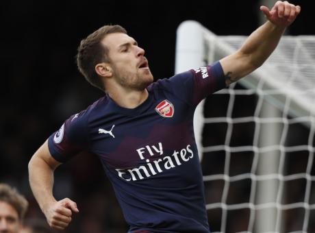 La Juve spera ancora in Ramsey subito