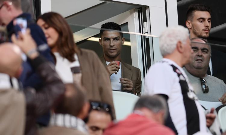 L'avvocato dell'accusatrice di Ronaldo: 'Ecco dove ha trovato il coraggio per denunciarlo'