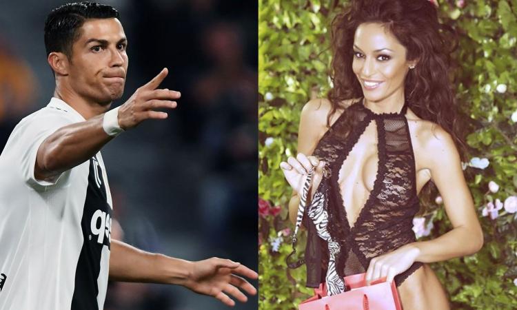 Raffaella Fico: 'Ronaldo gentleman, difficile credere alla versione della ragazza'