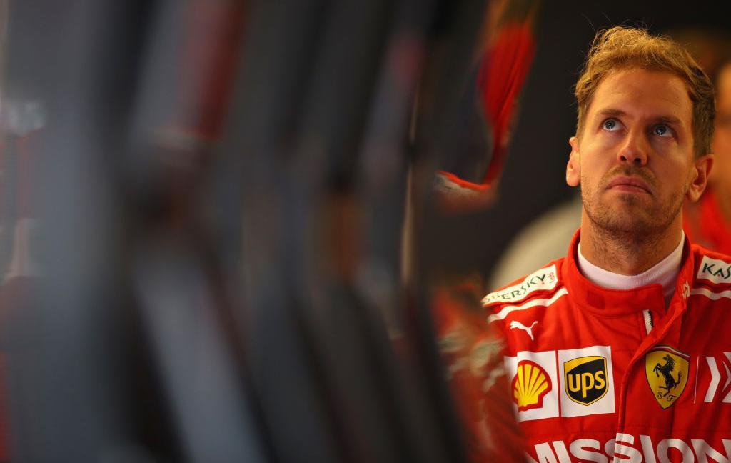 Vettel, sei come Dybala: un peso morto