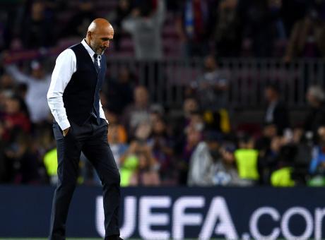 'Io, immigrato italiano al Camp Nou, ieri non ho riconosciuto la mia Inter'