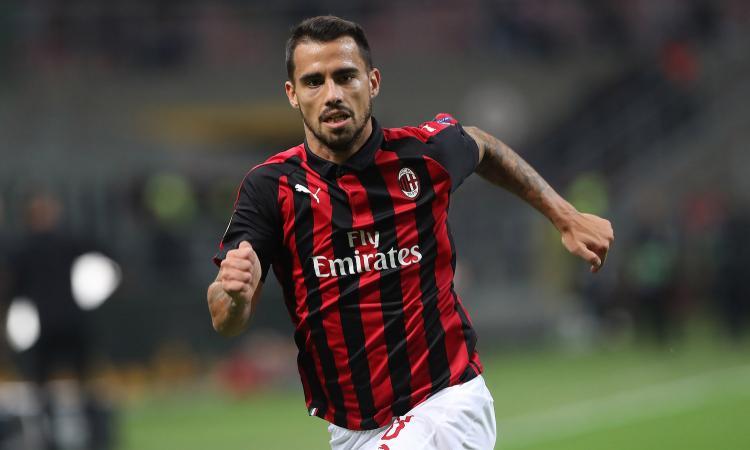 Milan, due club vogliono Suso