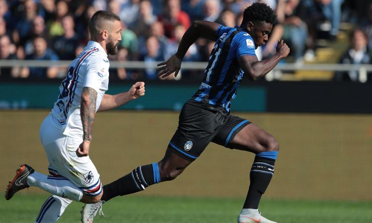 Sampdoria, la richiesta del Napoli per Tonelli