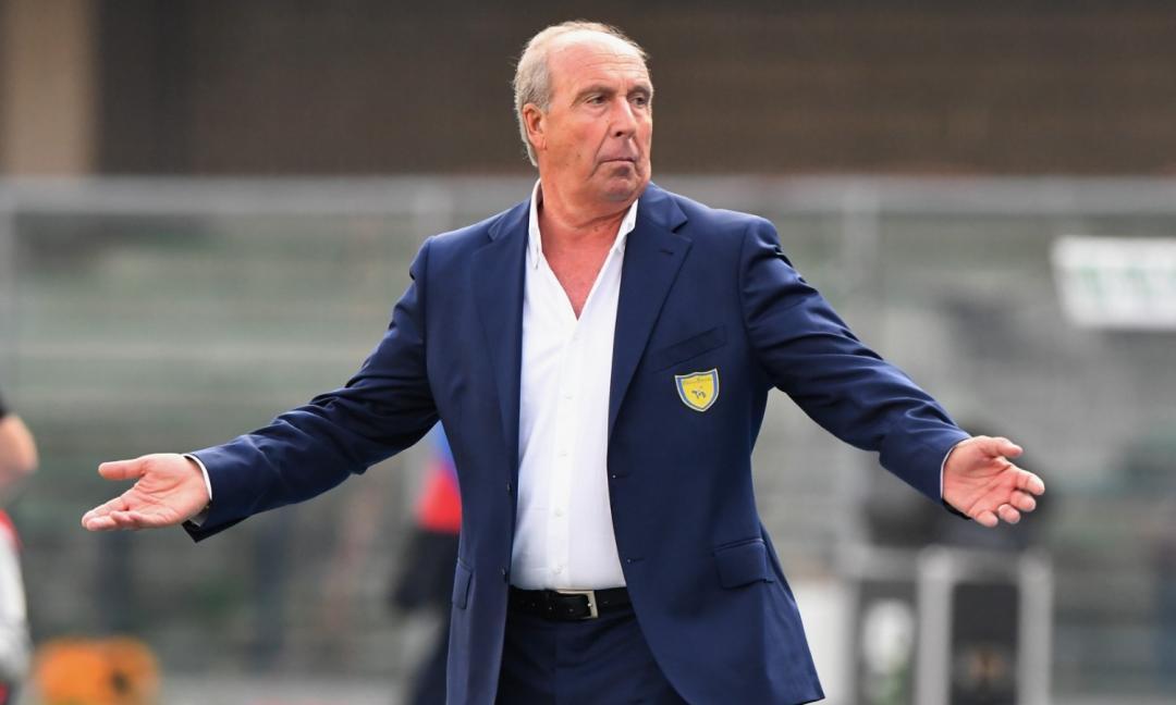 Ventura-Chievo: che figura!