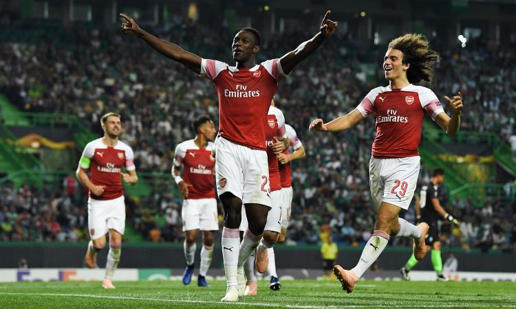 Arsenal: Welbeck, probabile partente, vicino al rientro dall'infortunio