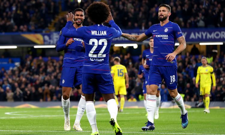 Football Leaks: tesseramenti illegali, il Chelsea rischia due anni senza mercato