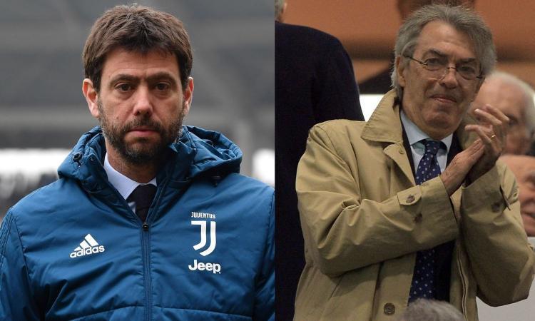 UFFICIALE: la Corte d'Appello respinge il ricorso della Juventus. Lo scudetto di Calciopoli resta all'Inter