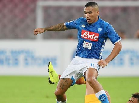 Il Napoli ha il suo Kanté. Inarrestabile Allan, con lui si gioca sempre in 12