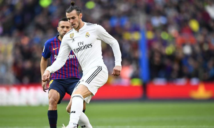 Real Madrid: ultimatum a Bale
