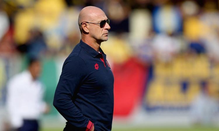 Genoamania: a testa alta nella Coppa delle solite note