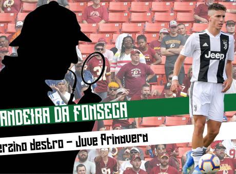 La Juve ha in casa il nuovo Cancelo: Bandeira Da Fonseca, soffiato al PSG