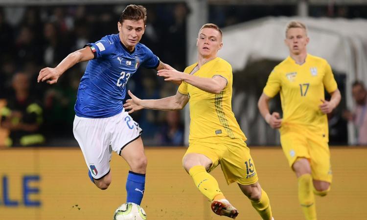 Inter-Milan, non solo Barella: feroce derby di mercato per un altro Azzurro