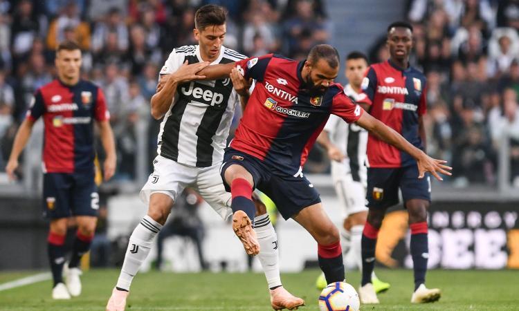 Genoa, il ritorno di Sandro: da epurato ad alternativa