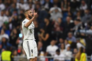 juve news benzema happy for ronaldo real madrid exit english