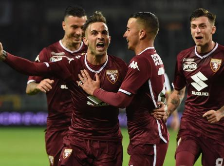 Coppa Italia: Entella e Torino agli ottavi, Roma e Fiorentina aspettano