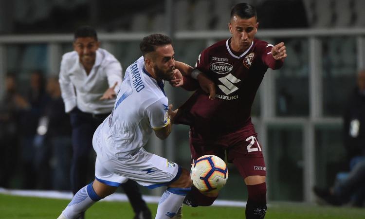 Torino, per il Parma un solo dubbio per Mazzarri: Soriano o Berenguer?