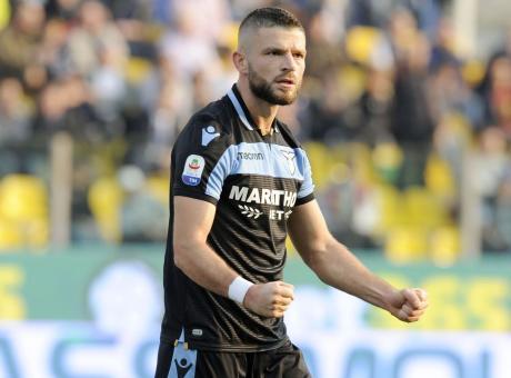 Convocati Lazio: out Berisha