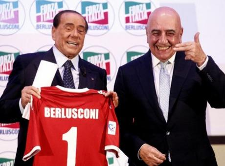 Berlusconi sceicco della C: 1,7 milioni investiti sul mercato. E Monza sogna...