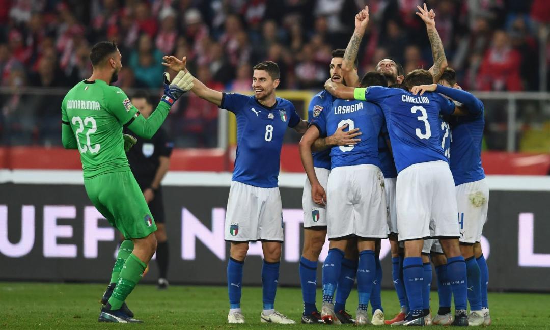 Italia, non smettere di sognare