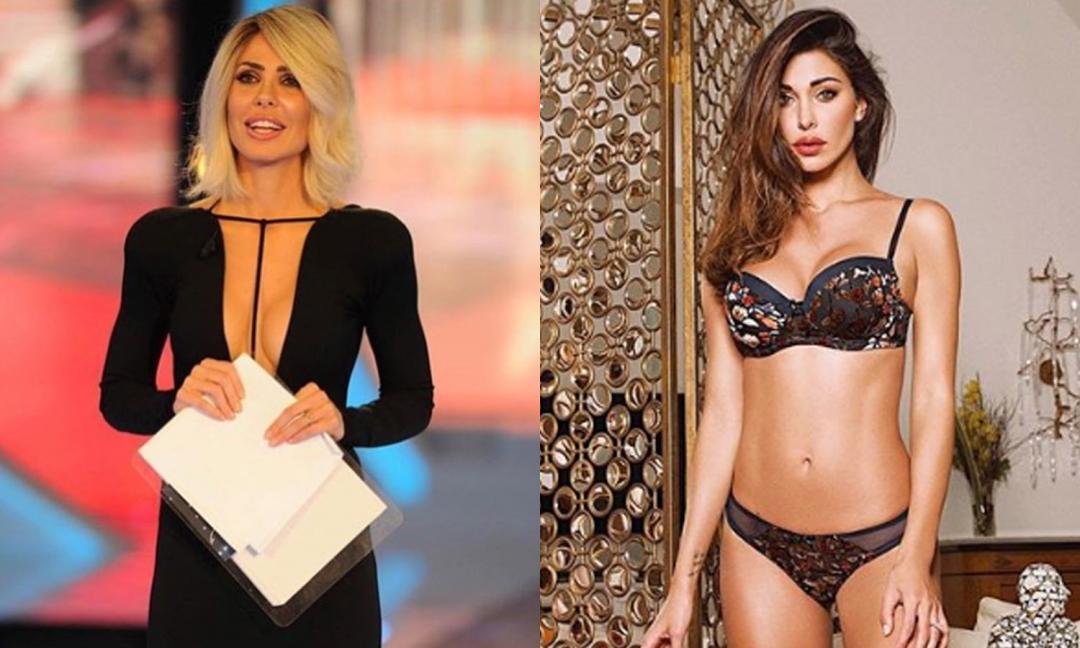 Per chi tifano i presentatori italiani?