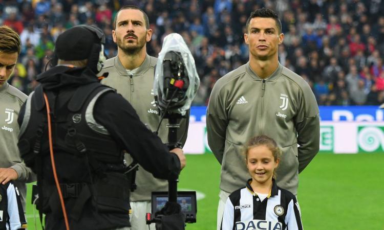 Caso stupro: 'Il Real Madrid obbligò Ronaldo a pagare Kathryn Mayorga'