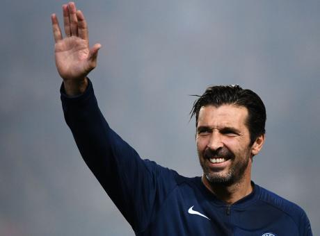 Ag. Buffon: 'Porto? L'idea piace molto'