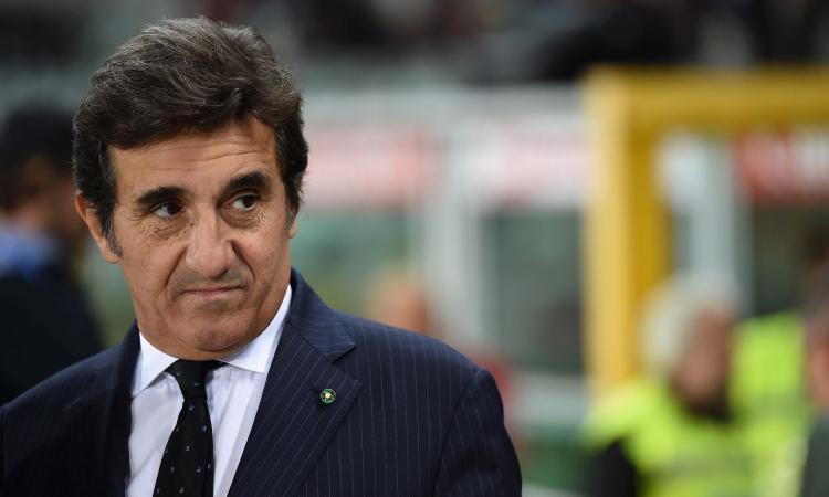 Torino, Cairo annuncia: 'Accordo per il rinnovo di Iago Falque, non ci interessano Lazzari e Candreva'