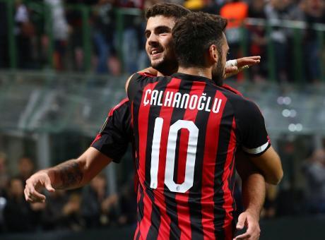 Milan, marcia indietro o tattica del Lipsia per Calhanoglu? 'Costa troppo'