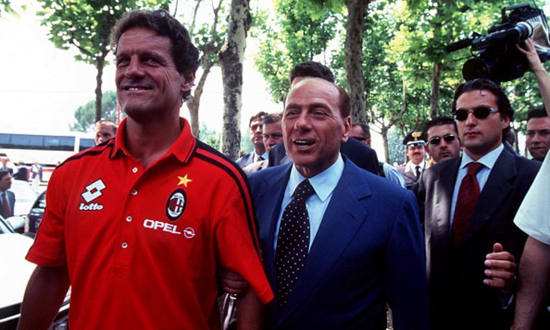 Scaroni non è un presidente: Silvio, riprenditi il Milan!