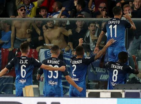 Convocati Empoli: le scelte per l'Inter