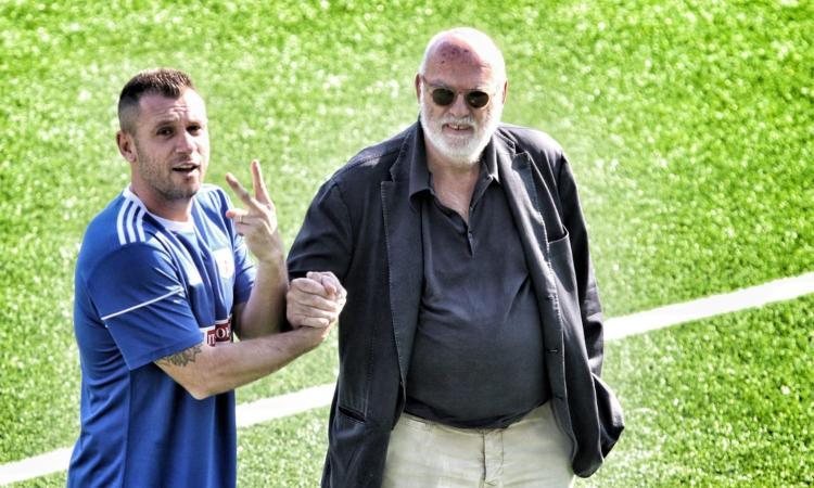 Cassano contro Allegri: 'Brutto atteggiamento con la Spal. Già la Juve non è amata, se poi se le va a cercare...'