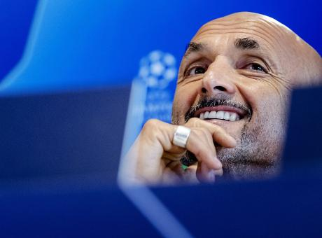 Inter, Spalletti l'antipatico: ci è o ci fa?