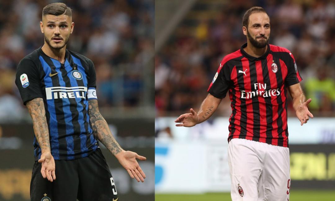 VXL GAME: risultato e marcatore, Inter-Milan e non solo
