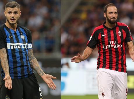 Inter-Milan, VOTA la formazione ideale